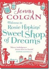 rosie hopkin's sweet shop of dreams