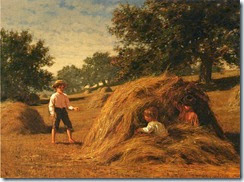 Hiding_in_the_Haycocks_(1881)_by_William_Bliss_Baker