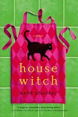 Housewitch - Katie Schickel