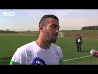L'Algérie, modeste face à l'ogre allemand – 29/06