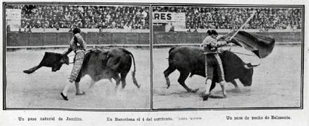 1916-05-04 (p. 8 La Lidia Jose y Juan