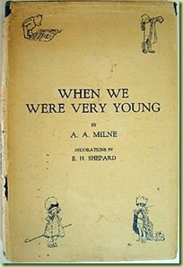 WhenWeWereVeryYoung