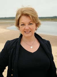 Gillian Philip Photo 3