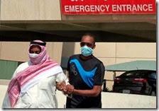 Allarme MERS in Arabia Saudita