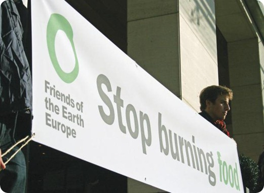 stop burning food