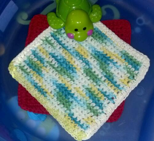 The Knitless Knitter Free Crochet Pattern Soft And Simple Baby