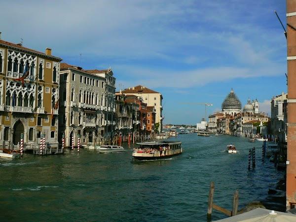 Obiective turistice Venezia: Canale Grande 2.JPG