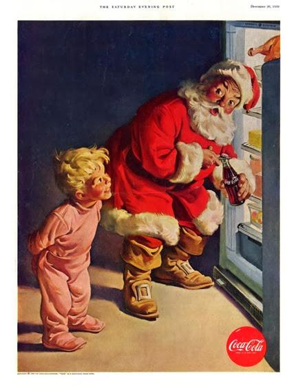 Coca Cola Christmas 001