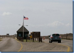 7268 Texas - PR-22  (South Padre Island Dr) - Padre Island National Seashore entrance