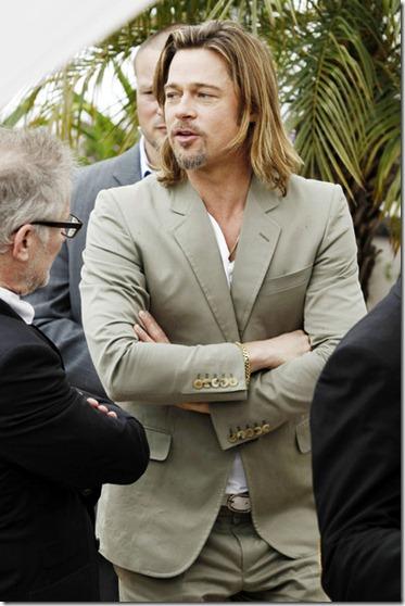 Brad Pitt Brad Pitt Cast Killing Them Softly ot85tiRDmfml