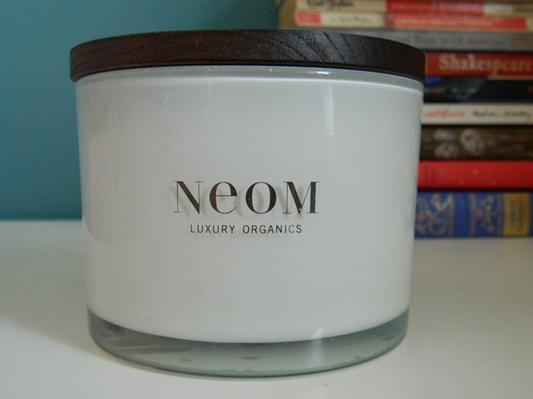 NEOM Organics Limited Edition Enchantment Candle
