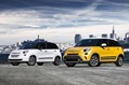 2014 Fiat 500L Lounge and 2014 Fiat 500L Trekking