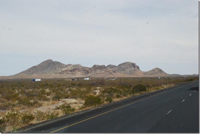 04-04-13 A Travel Casa Grande to NM Border I10 025