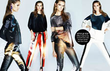 Imagen 4 LOOKS de moda!