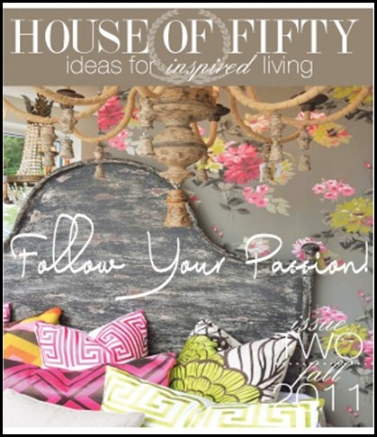 house of fifty
