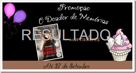promo doador de memorias