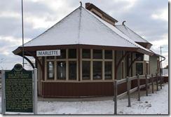 depot front