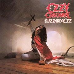 1980 - Blizzard Of Ozz- Ozzy Osbourne