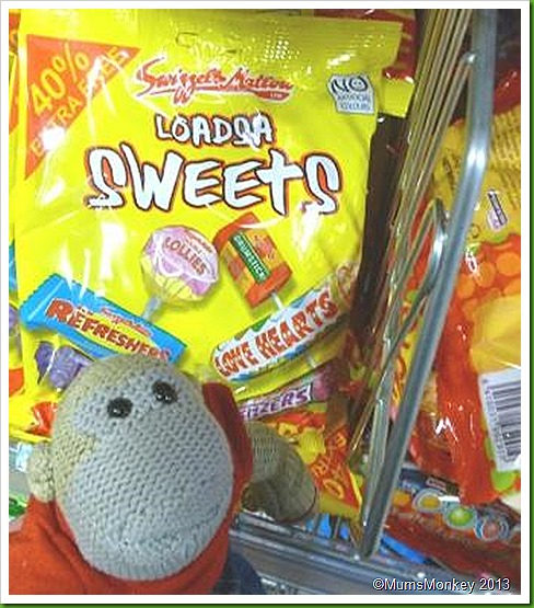 swizzels matlow loads sweets