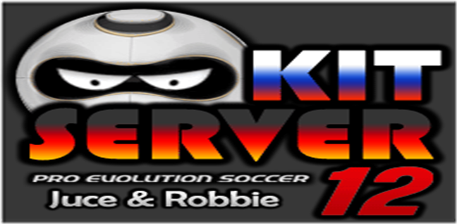 kitserver-12-for-pes-2012