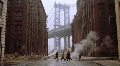 Once Upon a Time in America - 1