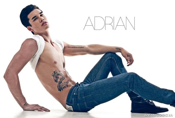 Adryan Hanson