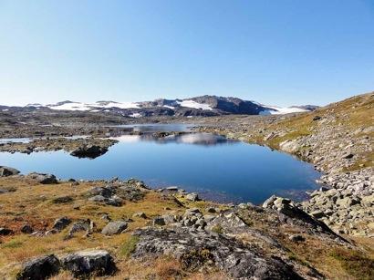 Tarn glacier2