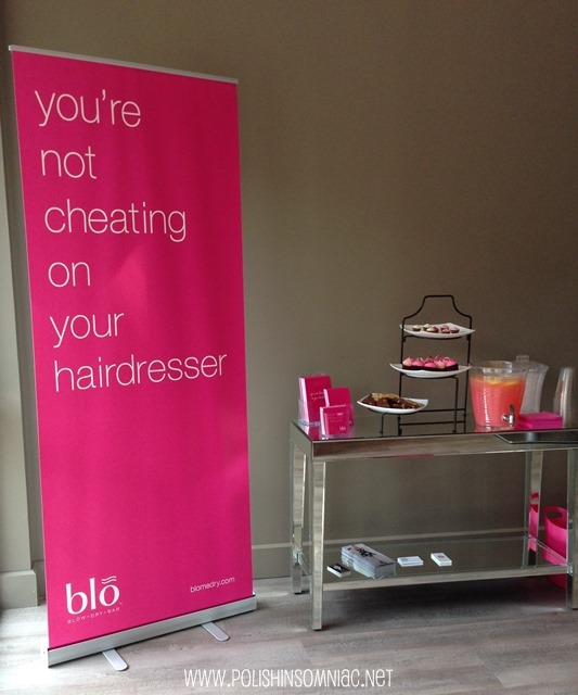 Blo Blow Dry Bar - You're not cheating on your hairdresser!