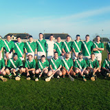 JuniorHurling2009