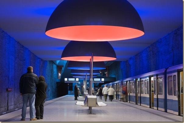 24 stations de métro stupéfiantes (30)