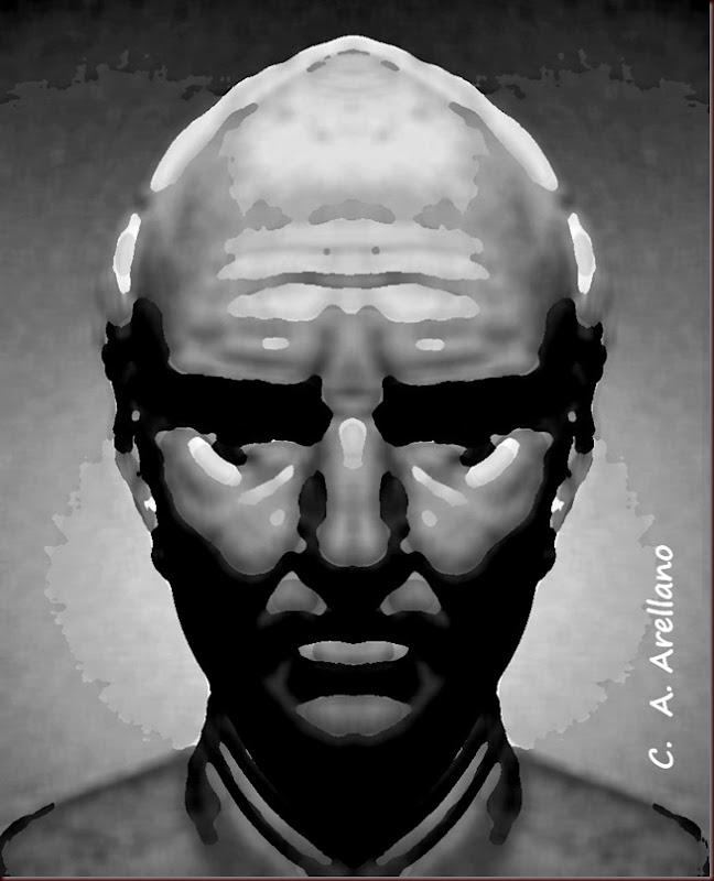 Julio_César_ilustración_de_Carlos_Alberto_Arellano