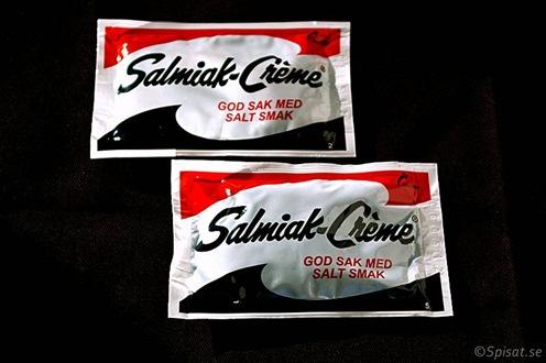 Salmiak-Crème