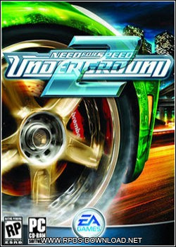 502147902d1da Need for Speed Underground 2 Portatil   PC