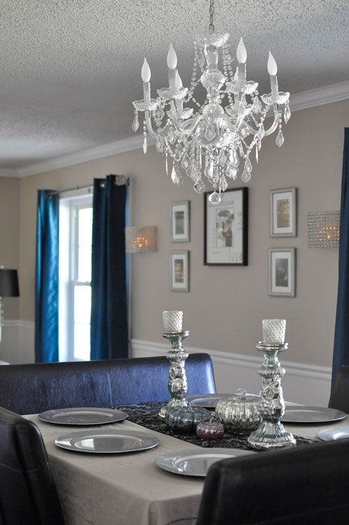 Dining Room Facelift DIY Home Dcor