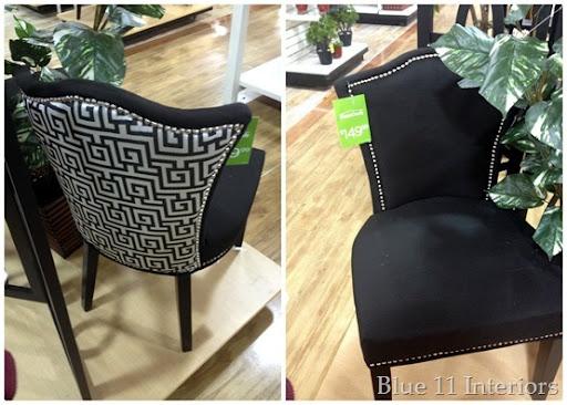 CR Chair