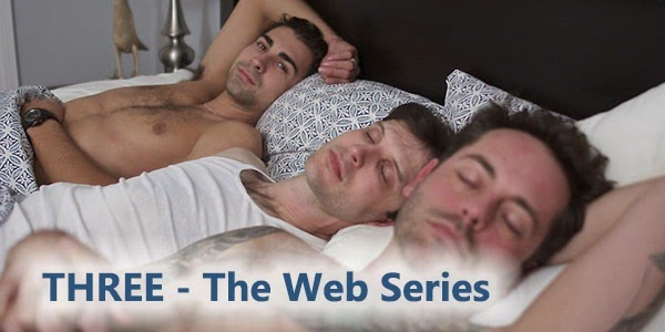 THREE - The Web Series
