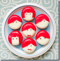 Babybel Cheese People