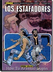 P00002 - Alfonso Font - Clarke y Kubrick  Los Estafadores.howtoarsenio.blogspot.com #2