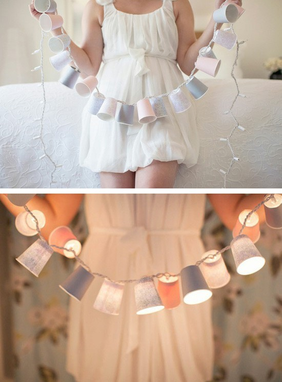 diy-paper-cup-lights