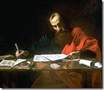 Paulo teologo