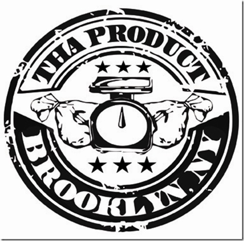 The Product Logo (BROOKLYN) 72dpi
