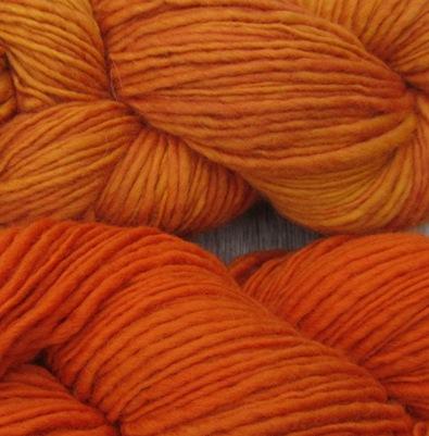 Orange und Orange