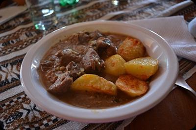 cocina jujena