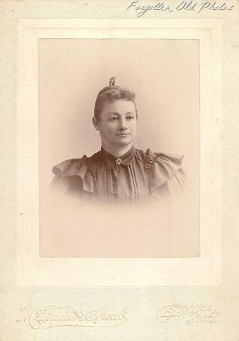 Goddard Jan 4 1895 Ny Craig