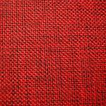 Ognioodporna tkanina obiciowa. > 100,000 cykli. Czerwona.