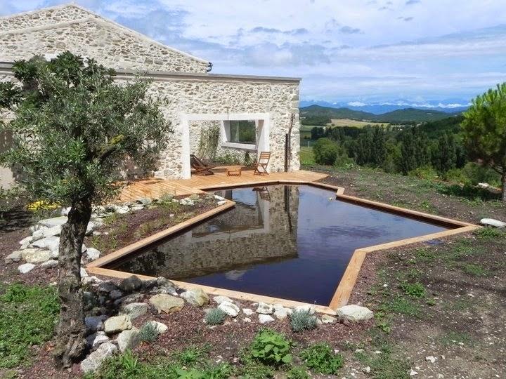 fond amovible piscine bois modern pool france. Black Bedroom Furniture Sets. Home Design Ideas