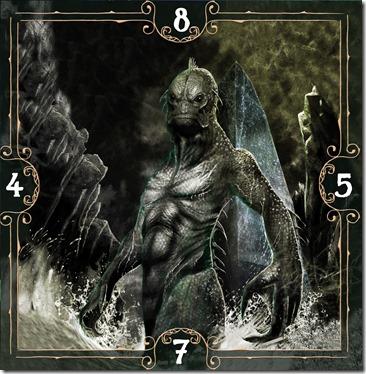 dagon card