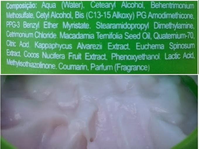 A linha de Coco da Kert- Phytogen Coco Brazil
