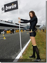 Paddock Girls Gran Premio bwin de Espana  29 April  2012 Jerez  Spain (36)