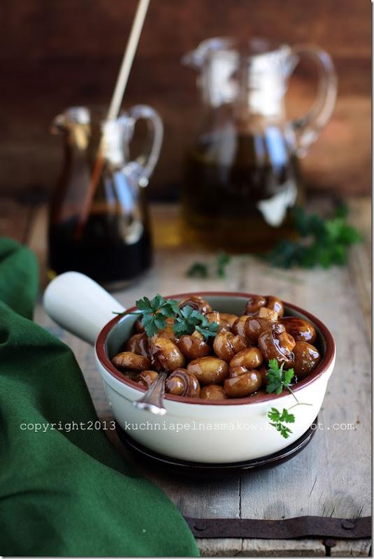 pieczarki w sosie balsamicznym (4)